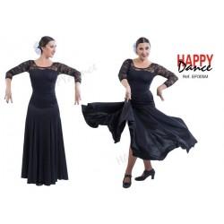 FALDA BALLET HAPPY DANCE