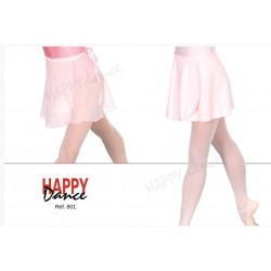 FALDA BALLET HAPPY DANCE