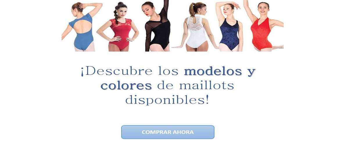 Maillots colores