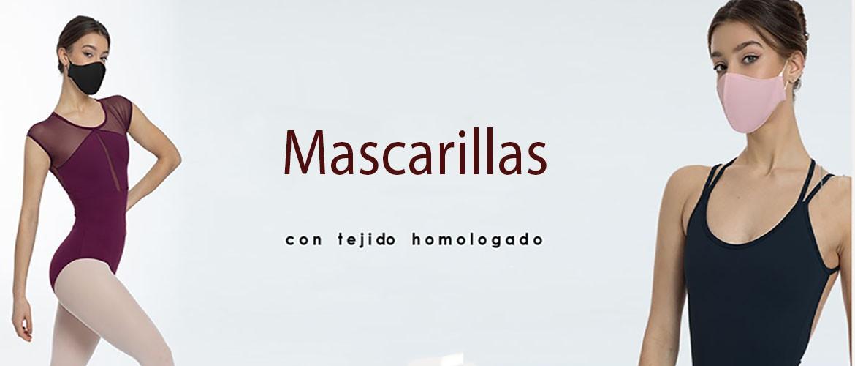 MASCARILLA HOMOLOGADA